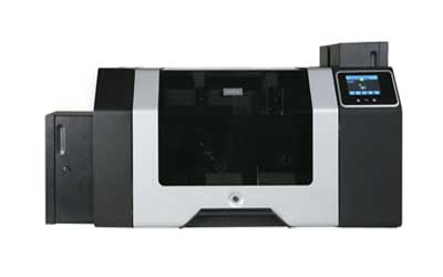 HID-Fargo-HDP8500-printer