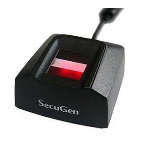 SecuGen Hamster Pro 20 1