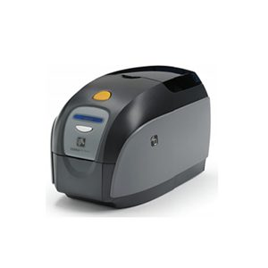 Zebra ZXP Series 1 Card Printer 2