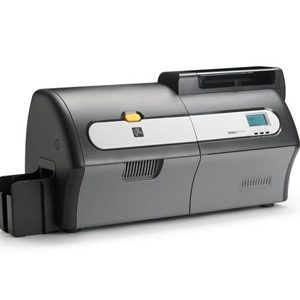 Zebra ZXP Series 7 Card Printer 3