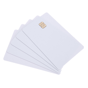 SLE5542/ SLE5528 CONTACT CHIP SMART CARD