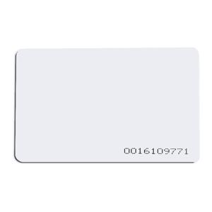 PROXIMITY 125khz Cards/EM PROX CARDS 1