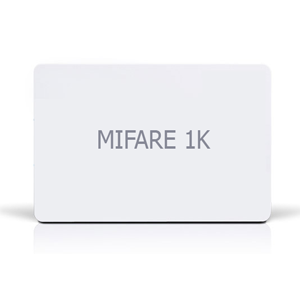 MIFARE CLASSIC 1K CARDS