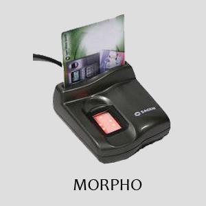 USB Fingerprint readers scanners Dubai, UAE | ID VISION