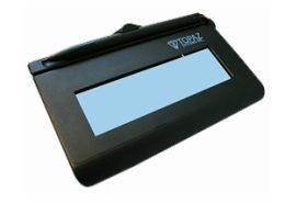 SigLite LCD 1x5 T-L460 & T-LBK460 Model Series 2