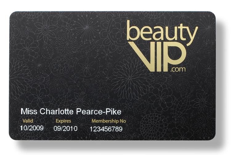 Membership Cards Printing Id Vision