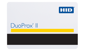 HID PROX CARDS 2
