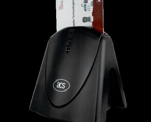 ACR38U-H1 Smart Card Reader 2