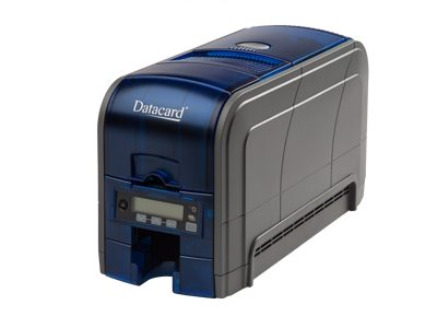 SD160 Card Printer 3