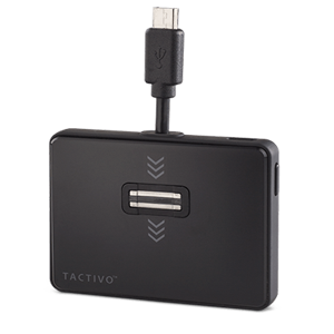 Tactivo mini for Android 2