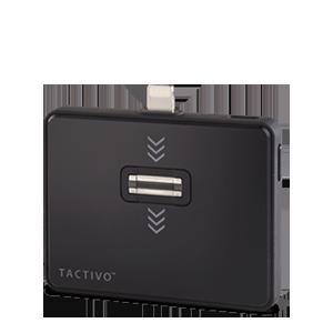 Tactivo mini for iOS 2
