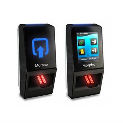 MorphoAccess SIGMA Lite series 2