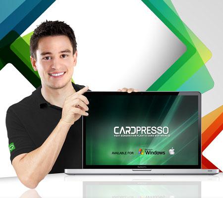 Cardpresso Id Design Software Id Vision