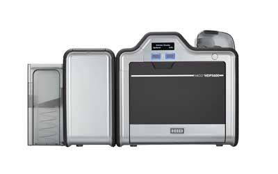 HID-Fargo-HDP5600-printer