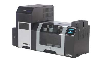 HID-Fargo-HDP8500LE-printer