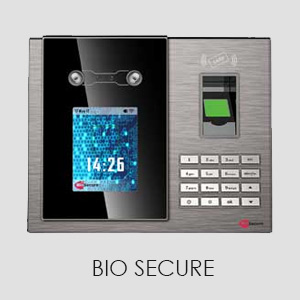 bio secure attendance system