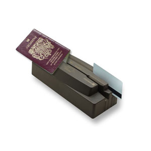 Access-is Passport, OCR, keyboard ,MRZ , RFID | ID VISION