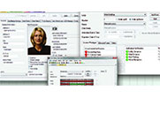 galaxy access control software