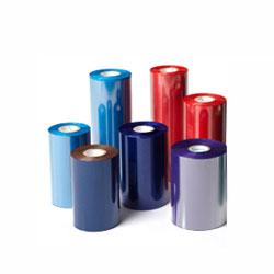 color ribbon for barcode printer