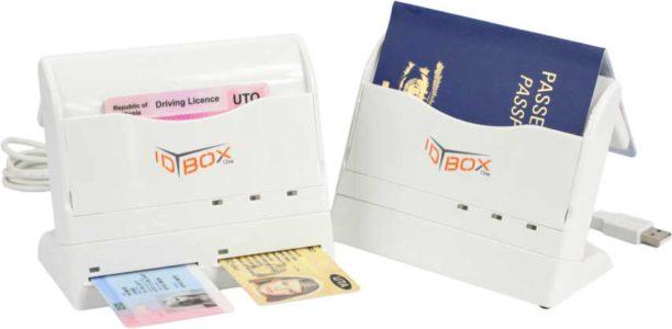 Innovative-MRZ-scanning-technology