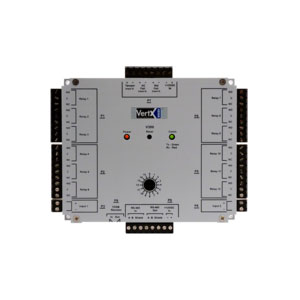 HID-VertX-V300-Output-Control-Interface