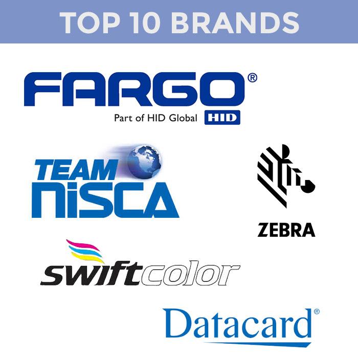 top 10 id card printers