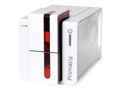 Primacy card printer