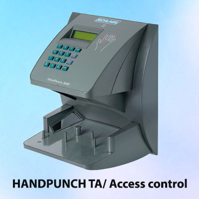 Time attendance system supplier in Dubai | ID VISION