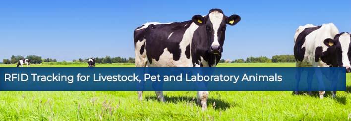 RFID Animal Tracking & Identification