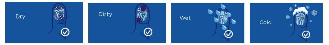 HID-biometric-reader