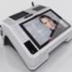 Chameleon-D biometric desktop device