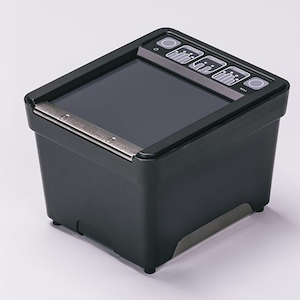 Kojak live scanner
